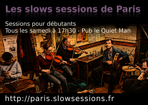 papillon slow sessions 2010